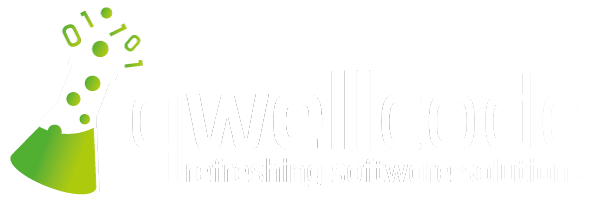 Qwellcode GmbH Logo
